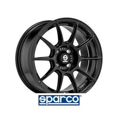 Sparco FF1 7x17 ET33 4x100 63.4