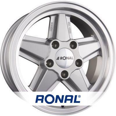 Ronal R9 7x16 ET20 5x120 82
