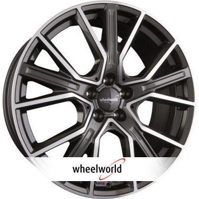 Wheelworld WH34 7.5x17 ET45 5x112 66.6