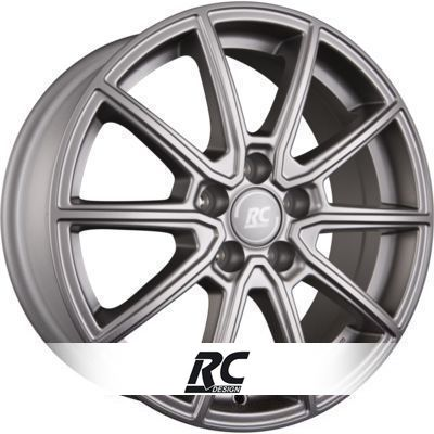 RC-Design RC 32 7.5x18 ET50.5 5x108 63.4