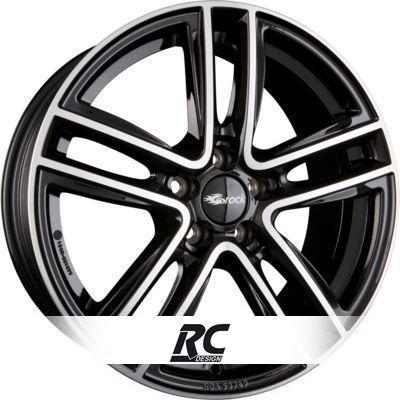 RC-Design RC 27 6x16 ET43 5x112 57.1