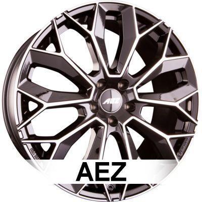 AEZ Leipzig 9.5x21 ET42 5x112 70.1