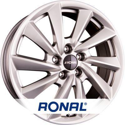 Ronal R70 7.5x18 ET40 5x108 76 H2