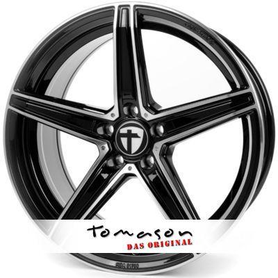 Tomason TN20 8.5x20 ET45 5x108 72.6