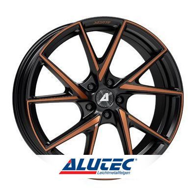 Alutec ADX01 8.5x20 ET40 5x114.3 70.1