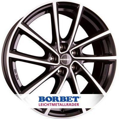 Borbet Design V