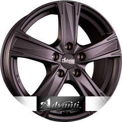 Advanti Racing Raccoon 8x18 ET25 5x112 66