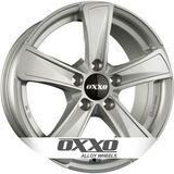 Oxxo Kallisto 6.5x16 ET50 5x112 57.1