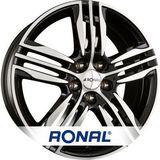 Ronal R57 7.5x18 ET35 4x100 68