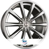 RH Alurad GT 10.5x21 ET56 5x112 72.6