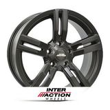 Inter Action Kargin 6.5x16 ET45 5x118 71.1