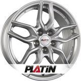 Platin P72 6.5x16 ET50 5x108 63.4