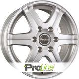 Proline PV/T 6.5x16 ET50 5x112 66.6