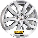 CMS C22 6x15 ET38 5x100 57.1