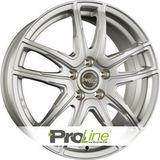 Proline VX100 6.5x16 ET45 5x108 74.1