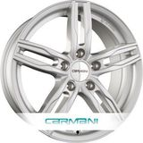 Carmani 14 Paul 6.5x16 ET38 5x100 63.4