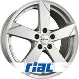 Rial Kodiak 6.5x16 ET50 5x108 63.4