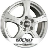 Oxxo Narvi 5.5x14 ET40 4x100 63.4 H2