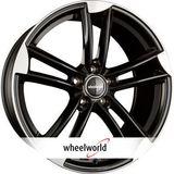 Wheelworld WH27