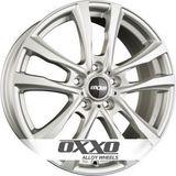 Oxxo Decimus 6.5x16 ET53 5x112 66.6