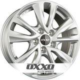 Oxxo Oberon 5 7x17 ET41 5x110 65.1