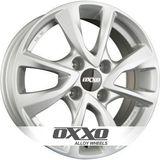 Oxxo Oberon 4 5.5x14 ET45 4x100 60.1