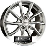 Advanti Racing Turba 8.5x18 ET40 5x112 66.6