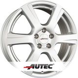 Autec Polaric 6x15 ET35 4x100 60.1