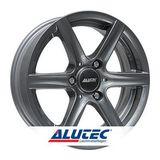 Alutec Grip 5.5x14 ET43 4x100 63.3
