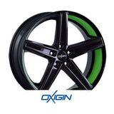 Oxigin 18 Concave 9.5x19 ET40 5x120 72.6