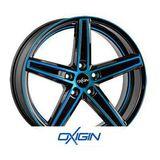 Oxigin 18 Concave 9x20 ET15 5x120 76.9