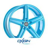 Oxigin 18 Concave