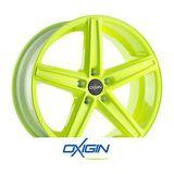 Oxigin 18 Concave 7.5x18 ET45 5x108 72