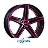 Oxigin 18 Concave 9x20 ET15 5x120 76