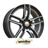 Speedline SL1 Imperatore 9.5x19 ET35 5x112 76