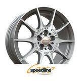 Speedline SL2 Marmora 8.5x20 ET30 5x112 76