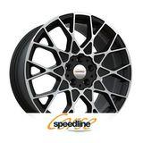 Speedline SL3 Cesare 9x19 ET32 5x120 82