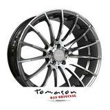 Tomason TN9 8.5x19 ET30 5x112 72.6
