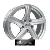 Advanti Racing Nepa 5.5x14 ET38 5x100 57.1
