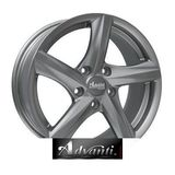 Advanti Racing NEPA Dark 6.5x15 ET39 5x100 63.4 H2