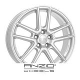 Anzio Split 7x17 ET45 5x108 70.1
