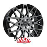 ASA GT4 8.5x18 ET30 5x112 72