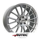 Autec Veron 8.5x18 ET35 5x112 70