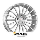 Avus AC-M03 8x18 ET35 5x112 66.6