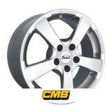 CMS C4 7x16 ET40 5x114.3 67.1