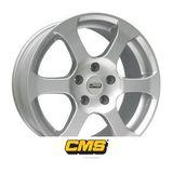 CMS C10 6.5x16 ET50 5x108 63.4