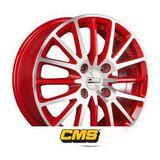 CMS C17 6x14 ET35 4x98 58.1