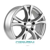 Carmani 9 Compete 6.5x16 ET45 5x108 63.4