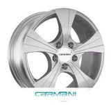 Carmani 11 Rush 6.5x16 ET50 5x108 63.4