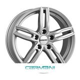 Carmani 14 Paul 7x16 ET38 5x114.3 72.6